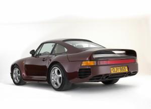 Porsche 959 1988 h